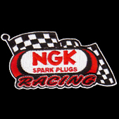 NGK Racing digitized by Oaktree