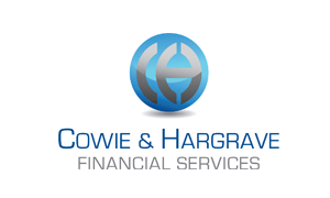 Cowie & Hargrave logo created and brand identity developed by Oaktyree Design in Holland Landing
